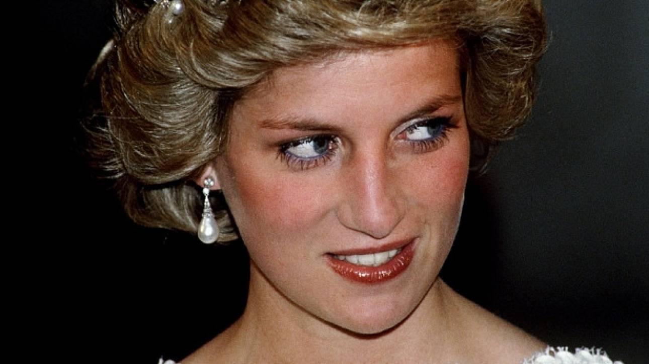 Νταϊάνα: 19 χρόνια συμπληρώθηκαν από τον θάνατο της πριγκίπισσας