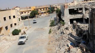 Συρία – Ιράν: Υψηλόβαθμο στέλεχος των Φρουρών της Επανάστασης σκοτώθηκε στο Χαλέπι