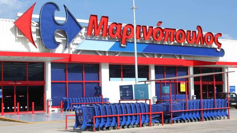 Υπογράφεται σήμερα το Μνημόνιο διάσωσης της Μαρινόπουλος