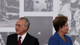 Διπλωματικός «πόλεμος» Βραζιλίας με Βενεζουέλα, Βολιβία και Ισημερινό