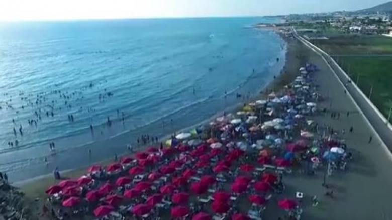Κι όμως: Το υπουργείο Τουρισμού της Συρίας προσκαλεί υποψήφιους τουρίστες (vid)
