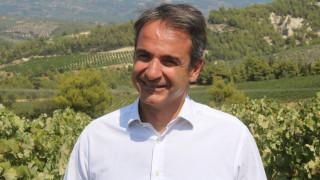Κ. Μητσοτάκης: Η Ελλάδα θα γίνει σύντομα μια κανονική χώρα
