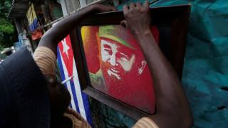Στην Κούβα των Κάστρο γράφεται ιστορία