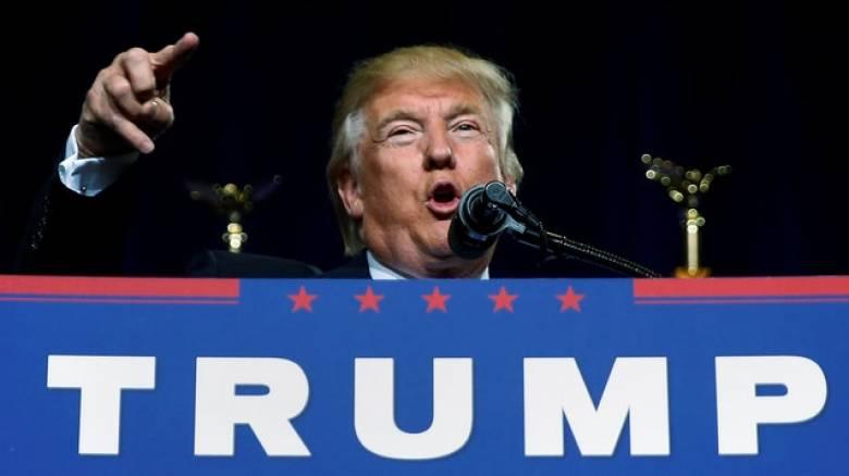 Ο Τραμπ επέστρεψε με ακραίες δηλώσεις για τους μετανάστες