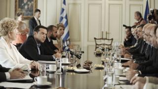 Παράρτημα πρωθυπουργικού γραφείου στη Θεσσαλονίκη
