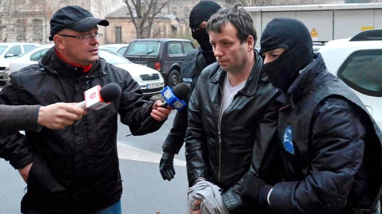 ΗΠΑ: Σε φυλάκιση 4 ετών και 4 μηνών καταδικάστηκε ο Ρουμάνος χάκερ Γκούσιφερ