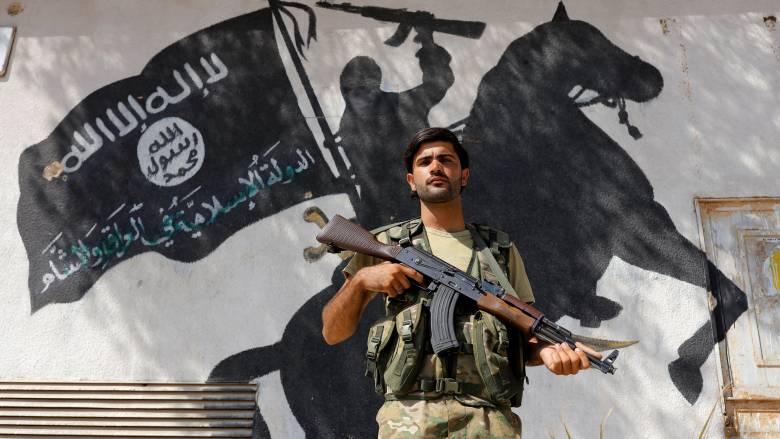 Πεντάγωνο: Το Ισλαμικό Κράτος θα χάσει την πρόσβαση του στα τουρκικά σύνορα