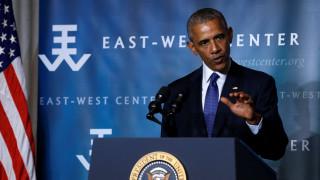 Θέμα εταιρικής φοροδιαφυγικής θα θέσει ο Μπαράκ Ομπάμα στη σύνοδο των G20