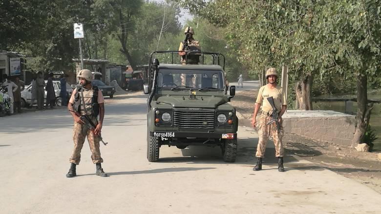 Πακιστάν: Επίθεση αυτοκτονίας σε χριστιανική συνοικία