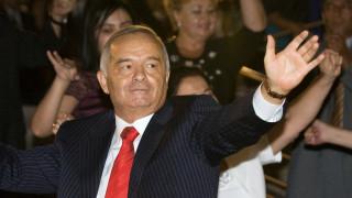 Πέθανε ο πρόεδρος του Ουζμπεκιστάν