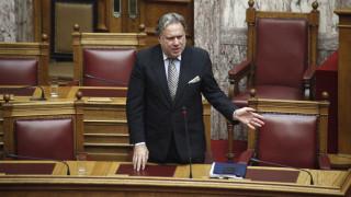 Γ. Κατρούγκαλος: Έγινε ένα σημαντικό βήμα αντιμετώπισης της διαπλοκής