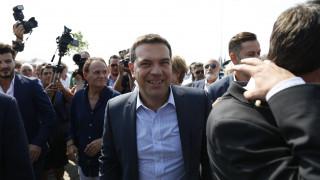 Α. Τσίπρας: Στις ευπαθείς ομάδες τα 246 εκ. ευρώ