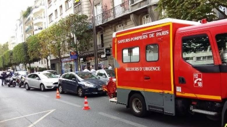 Παρίσι: Αστυνομικός σοβαρά τραυματισμένη από επίθεση με μαχαίρι-Νεκρός ο δράστης