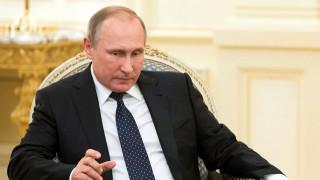 Πούτιν: Βρισκόμαστε κοντά σε συμφωνία με τις ΗΠΑ για το θέμα της Συρίας
