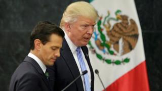 O οσκαρικός σκηνοθέτης Γκ. Ινιάριτου ασκεί κριτική στον πρόεδρο του Μεξικό για την επίσκεψη Τραμπ