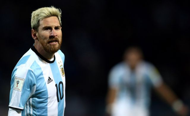 2016 09 02T003702Z 2137280789 S1AETYWTQSAA RTRMADP 3 SOCCER WORLDCUP ARG URY