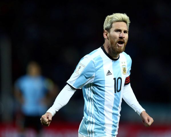 2016 09 02T003708Z 1821112860 S1AETYWTQYAA RTRMADP 3 SOCCER WORLDCUP ARG URY