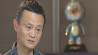 Για το «θαύμα» του Alibaba και την παγκοσμιοποίηση μιλά ο δημιουργός του