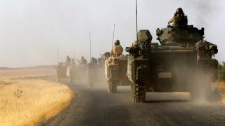 Ο τουρκικός στρατός σκότωσε 27 αντάρτες του PKK