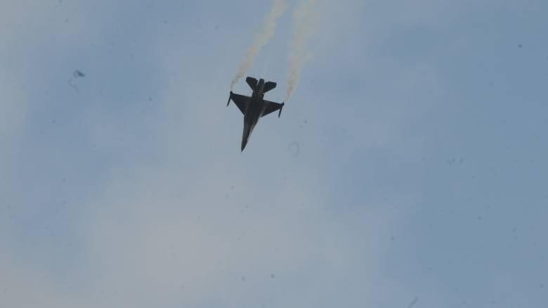 Τουρκικά αεροσκάφη παραβίασαν το FIR Αθηνών
