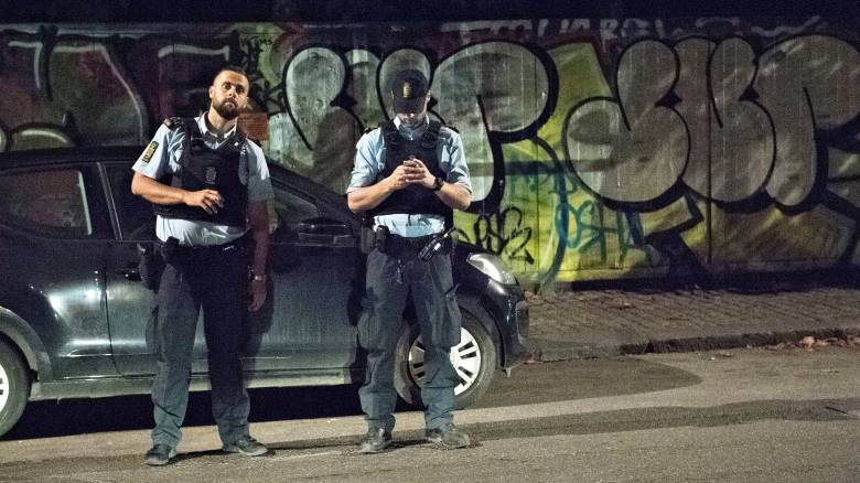 Δανία: Στρατιώτης του ISIS ο Δανός που φέρεται ότι πυροβόλησε δύο αστυνομικούς, λέει το Amaq