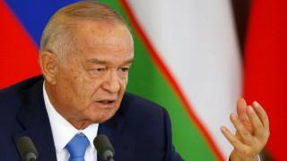 Ουζμπεκιστάν: Μάχη για τη διαδοχή του Καρίμοφ