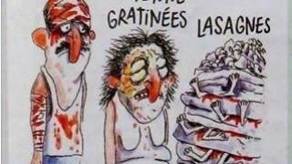 Οργή από τους Ιταλούς για το νέο τεύχος του Charlie Hebdo