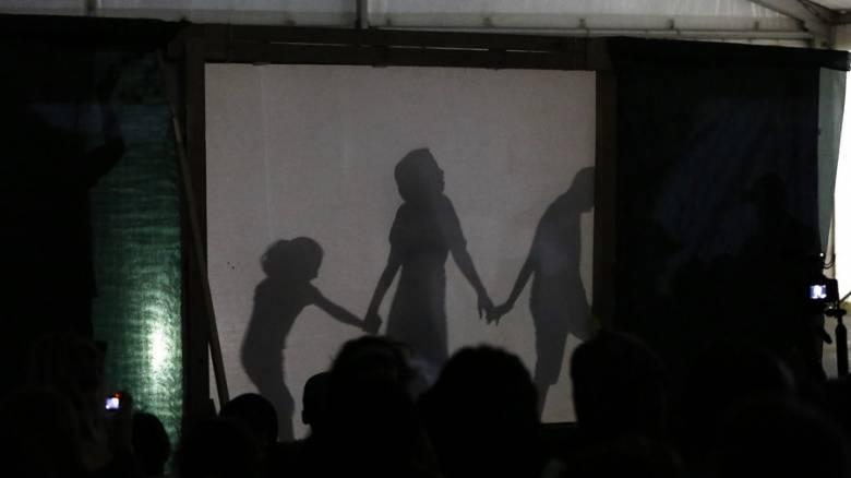 Γιορτη για τον ένα χρόνο λειτουργίας του κέντρου φιλοξενίας προσφύγων στον Ελαιώνα