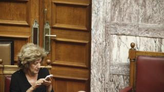 Σία Αναγνωστοπούλου: Όλα είναι έτοιμα για να ανοίξουν κανονικά τα σχολεία στις 12 Σεπτεμβρίου