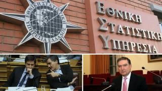 Ενδοκυβερνητικά «καπετανάτα» στην υπόθεση Γεωργίου