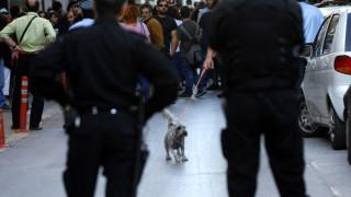 Σε επιφυλακή η αστυνομία στις Θερμοπύλες λόγω συγκέντρωσης της Χρυσής Αυγής