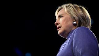 Κλίντον προς FBI: Δεν θυμόμουν τους κωδικούς, είχα υποστεί διάσειση