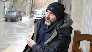 Βρετανός δημοσιογράφος που απήχθη από αντάρτες στη Συρία κατηγορεί τη CIA