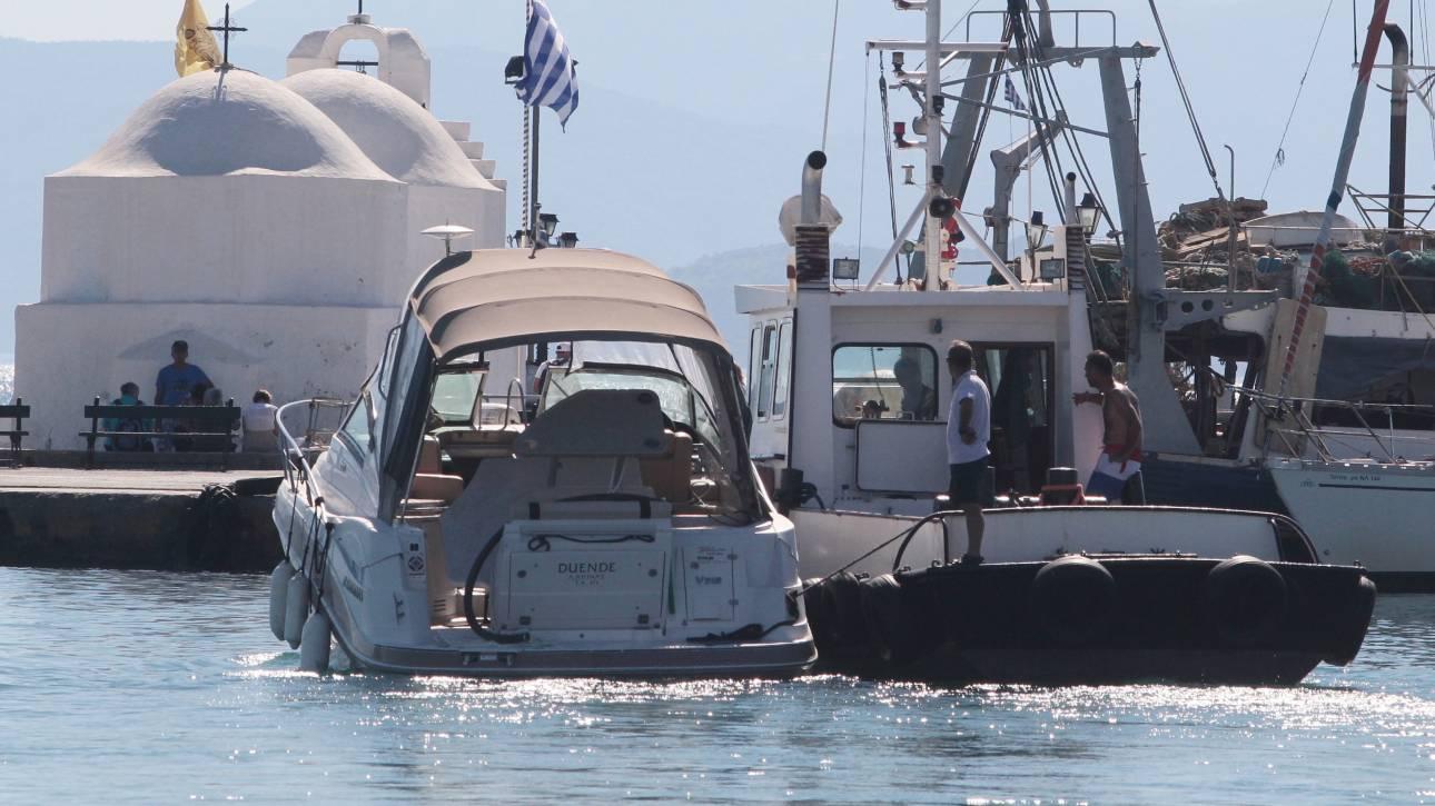 Πόρος: Νεαρός σκοτώθηκε σε δυστύχημα με σκάφος