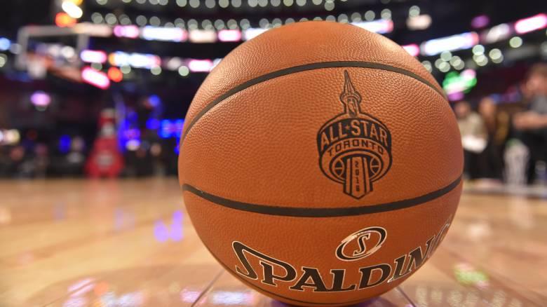 Ο «μαγικός κόσμος» του NBA βγάζει πολύ γέλιο (vid)