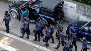 Μπανγκλαντές: Εκτελέσθηκε ο Μιρ Κουάσεμ Αλι, ηγετικό στέλεχος του κόμματος Τζαμάατ-ε-Ισλάμι