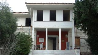 Μυτιλήνη: Σε καλό δρόμο η υπόθεση του Μουσείου Τεριάντ
