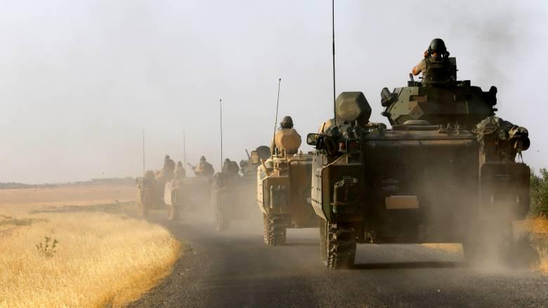 Περισσότεροι από 100 μαχητές του PKK νεκροί ή τραυματίες σε συγκρούσεις με τον τουρκικό στρατό