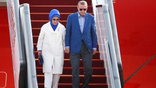 G20: γύρω-γύρω όλοι και στη μέση ο Ερντογάν