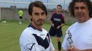 Καρδίτσα: Πέθανε ο ποδοσφαιριστής που είχε χτυπηθεί από κεραυνό