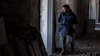 Διεθνής βράβευση για τον Έλληνα φωτογράφο Άρη Μεσσήνη