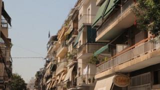 ΠΟΜΙΔΑ: Η χώρα μετατρέπεται σε «νεκροταφείο ακινήτων»