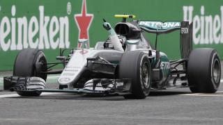 """F1: ο Ρόσμπεργκ κέρδισε στην Μόντσα και """"έβαλε φωτιά"""" στην μάχη του πρωταθλήματος"""
