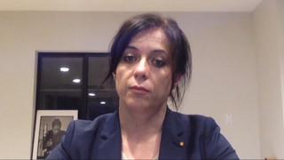 Μαρία Σπυροπούλου: Από την Καστοριά στο CERN, για το σωματίδιο του Θεού