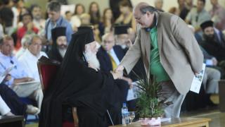 Αρχιεπίσκοπος Ιερώνυμος: Στόχος όλων πρέπει να είναι η Παιδεία