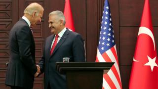 Γιλντιρίμ: Τα τουρκοσυριακά σύνορα είναι πλέον απολύτως ασφαλισμένα