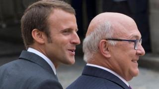 G20: Σαπέν - Αίτημα για δημιουργία μαύρης λίστας με φορολογικούς «παραδείσους»