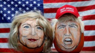 Κλίντον ή Τραμπ; «Ποια είναι η διαφορά;», λένε οι Αφροαμερικανοί ψηφοφόροι