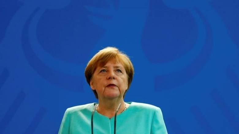 Π. Βαλασόπουλος: Το Συνέδριο των Χριστιανοδημοκρατών θα κρίνει το μέλλον της Μέρκελ (aud)