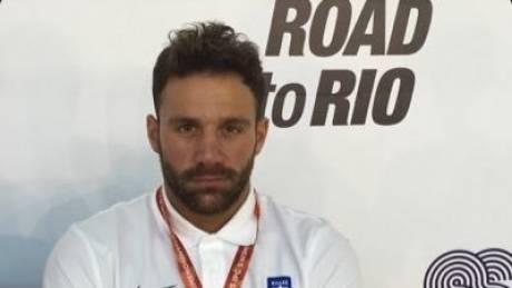 Παραολυμπιακοί Αγώνες Ρίο 2016: Αντώνης Τσαπατάκης, «βουτιά» για μετάλλιο